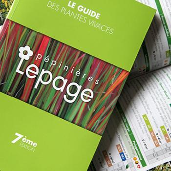 Guide Lepage
